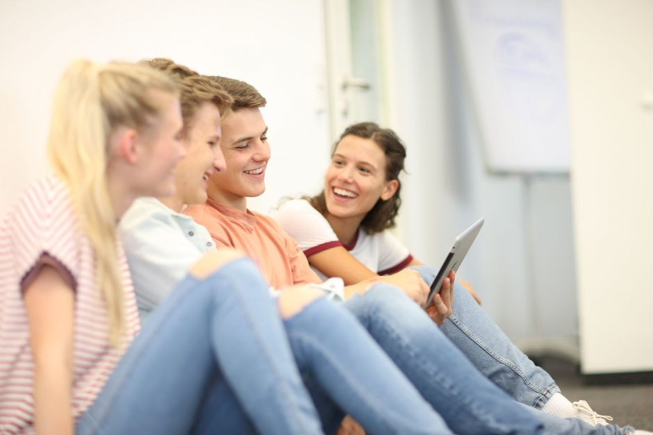 Deutscher Gründerpreis für Schüler 2019 in den Startlöchern