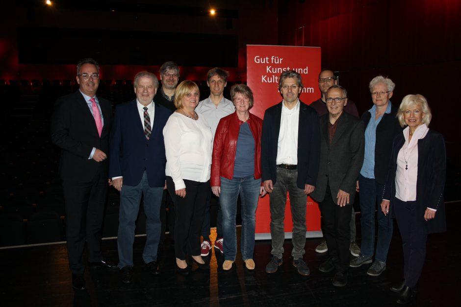 Sparkassen-Stiftung unterstützt 9 Projekte mit insgesamt 66.000 Euro