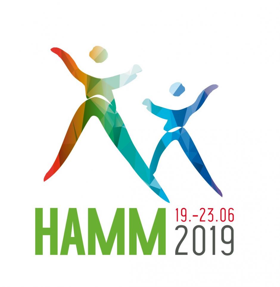 Hamm2019: Viel Sport und Familien-Programm