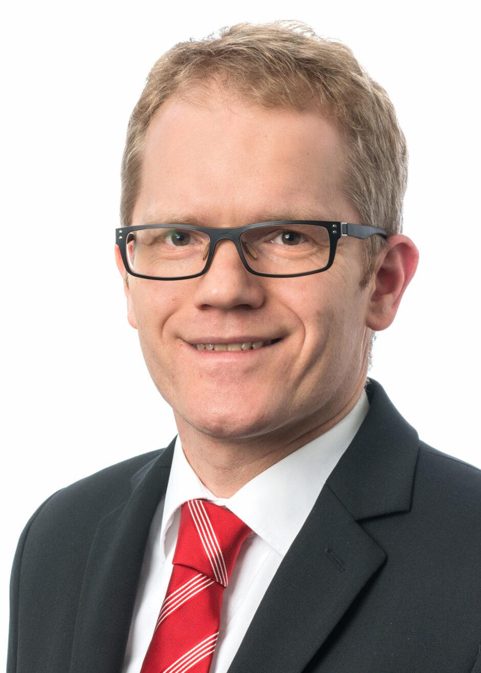 Frank Selberg zum stellvertretenden Vorstandsmitglied bestellt