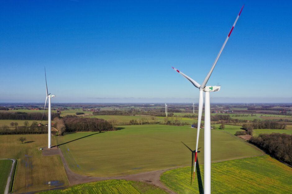 Sparkassenbriefe Windpark Barsen: Neues attraktiv verzinstes Angebot zur Bürgerbeteiligung