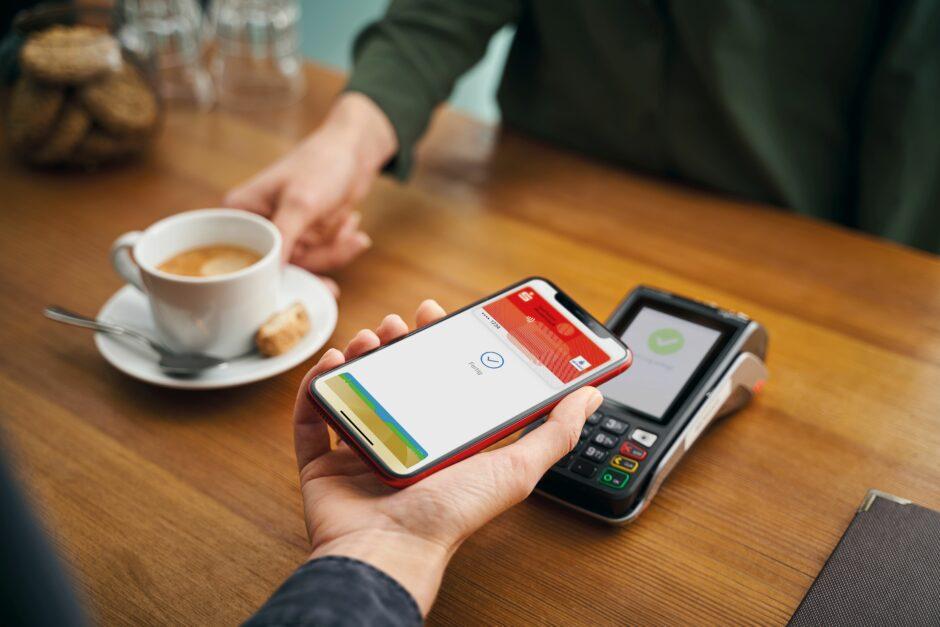 Apple Pay mit der girocard startet bei der Sparkasse Hamm