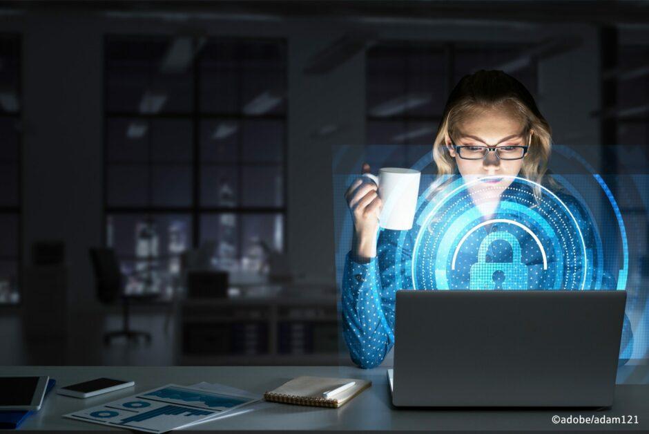 Mit Aufklärung gegen Cyber-Attacken: Provinzial kombiniert Cyberversicherung mit Weiterbildungsangebot
