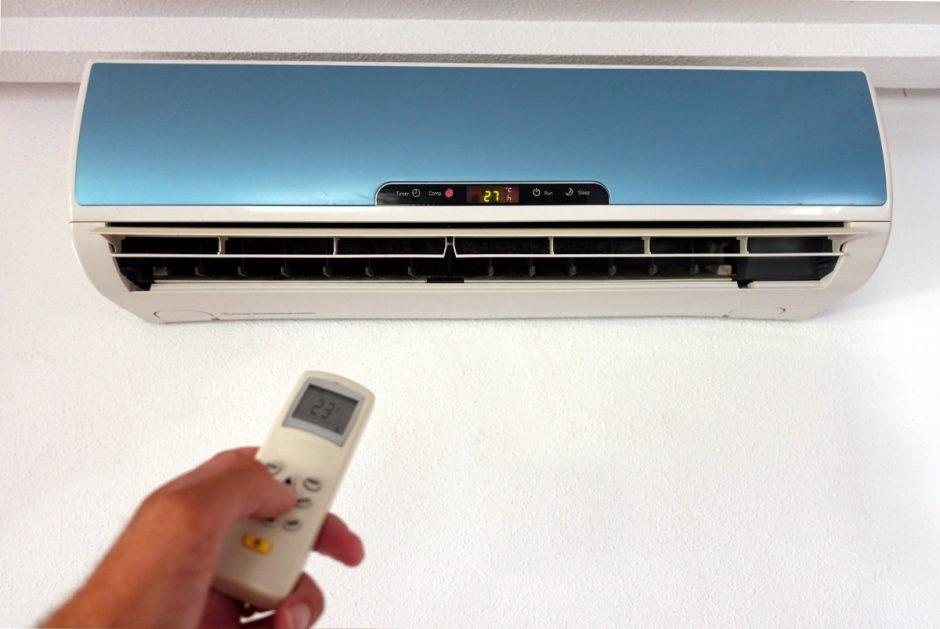 Klimaanlage oder mobiles Klimagerät?