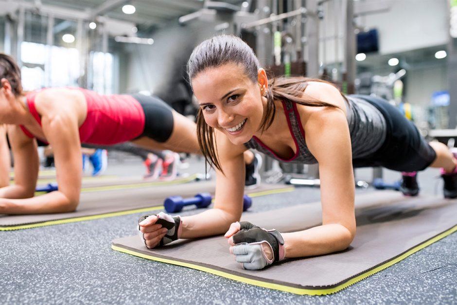 Fitnessstudio: Lesen Sie das Kleingedruckte!